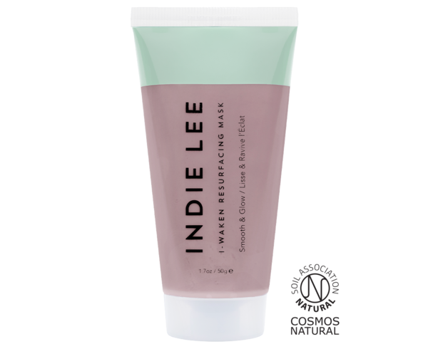 Indie Lee I-Waken Resurfacing Mask - Anise Modern Apothecary