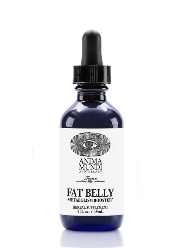 Anima Mundi Herbals Fat Belly Tonic : Liver + Gallbladder Love - Anise Modern Apothecary
