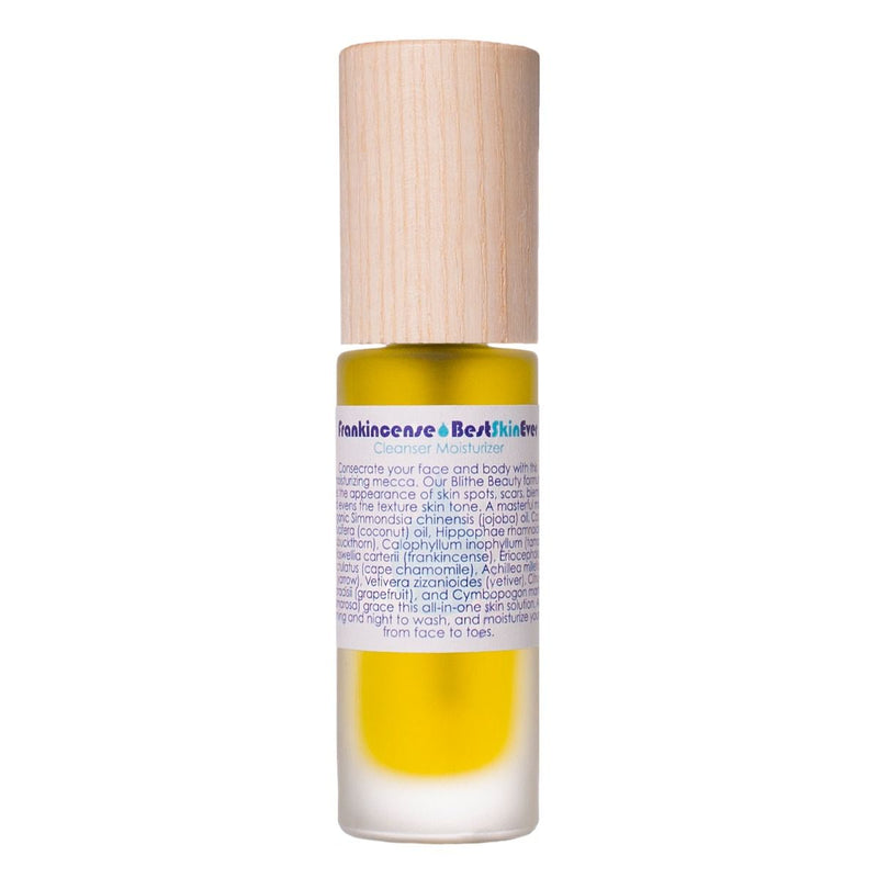 Living Libations Best Skin Ever Frankincense - Anise Modern Apothecary