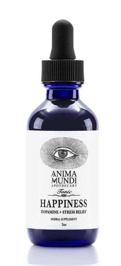 Anima Mundi Herbals Happiness Tonic