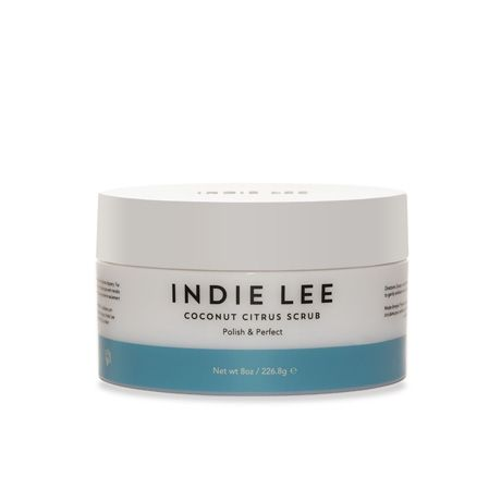 Indie Lee Coconut Citrus Body Scrub - Anise Modern Apothecary