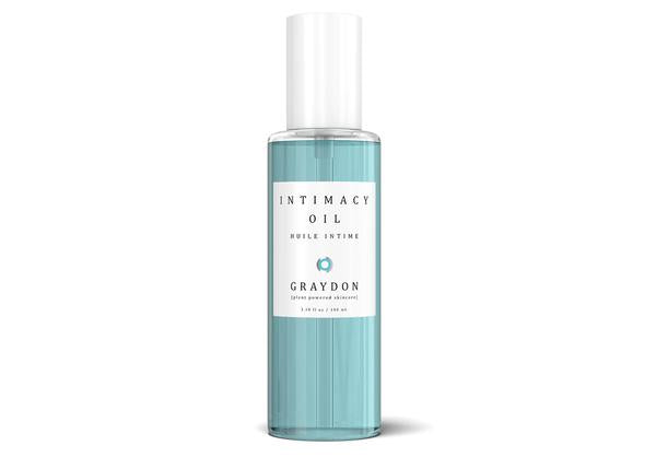 Graydon Skincare Intimacy Oil