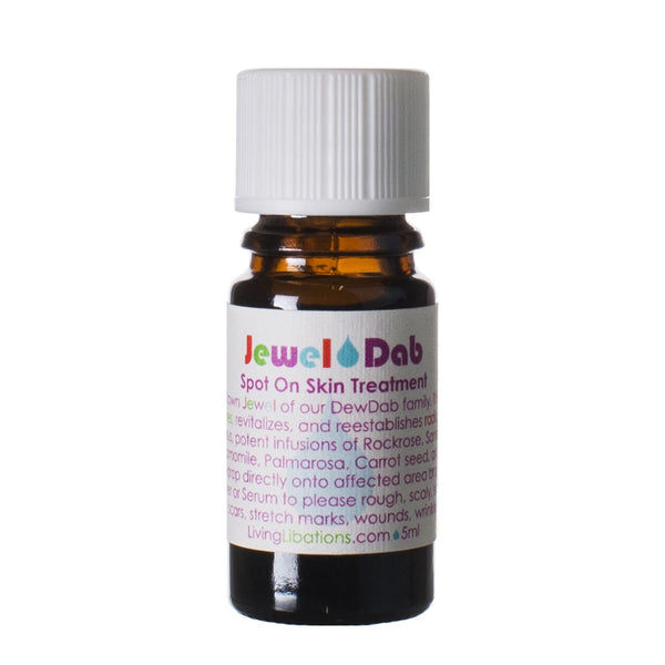Living Libations Jewel Dab - Anise Modern Apothecary