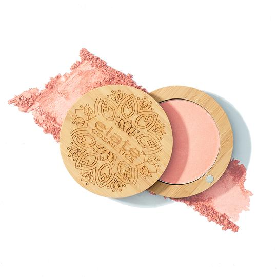 Elate Cosmetics Pressed Cheek Powder