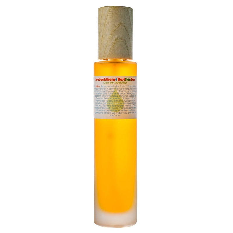 Living Libations Best Skin Ever Seabuckthorn - Anise Modern Apothecary