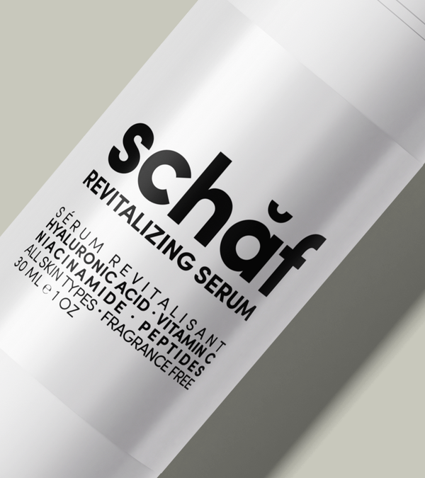 Schaf Revitalizing Serum - Anise Modern Apothecary