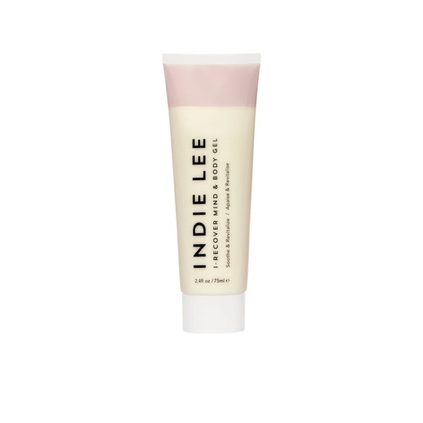Indie Lee I-Recover Mind + Body Gel - Anise Modern Apothecary