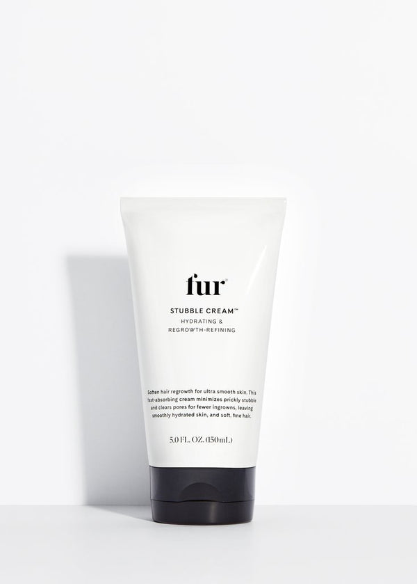 Fur Stubble Cream - Anise Modern Apothecary