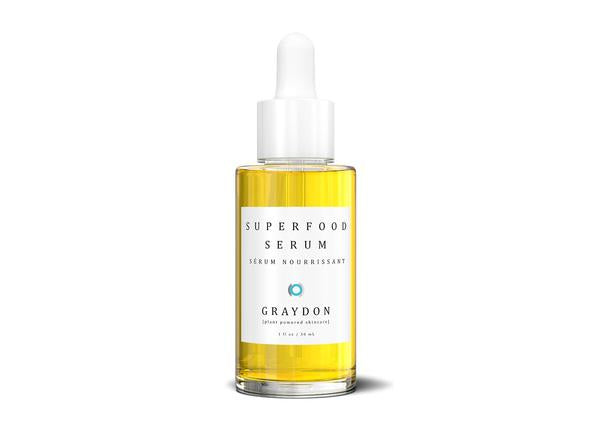 Graydon Skincare Superfood Serum - Anise Modern Apothecary