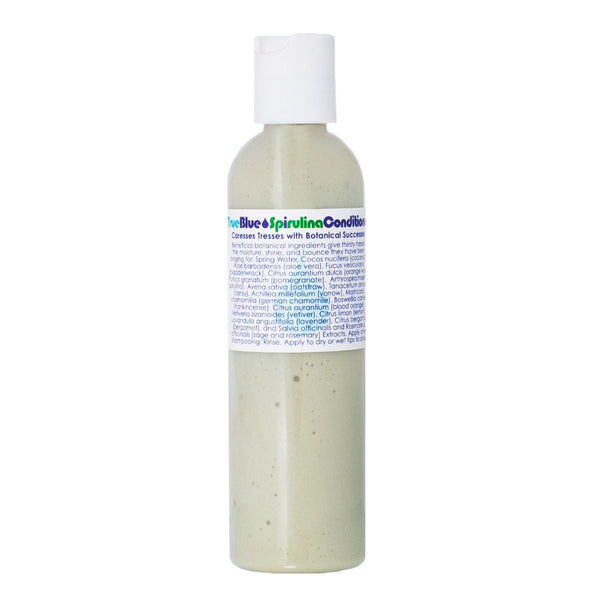 Living Libations True Blue Spirulina Conditioner - Anise Modern Apothecary