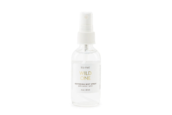 Kismet Essentials Wild One Restoring Mist