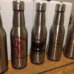 Load image into Gallery viewer, Stainless Steel Beer bottles