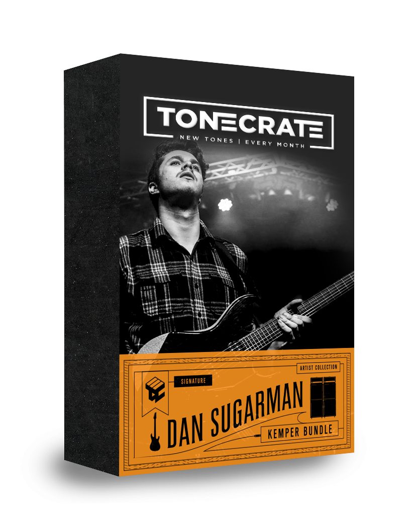 Dan Sugarman Signature Kemper Bundle