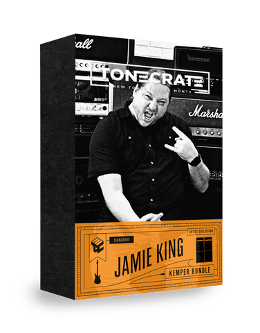Jamie King Signature Kemper Bundle