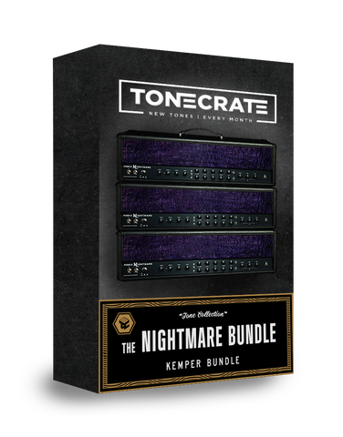 The Nightmare Bundle