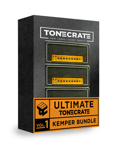 Ultimate ToneCrate Vol. 1