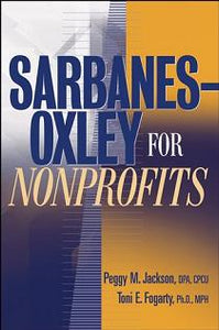 Sarbanes-Oxley for Nonprofits: A