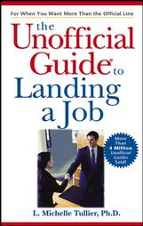 Unofficial Guide to Landing a Job
