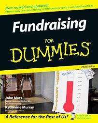 Fundraising for Dummies, Second Edition