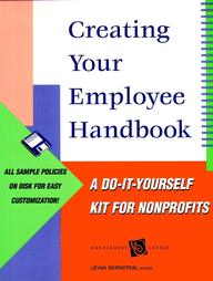 Creating Your Employee Handbook: A Do-It-Yourself