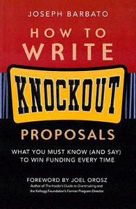 How to Write Knockout Proposals: What You Must Know