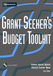 Grant Seeker's Budget Toolkit