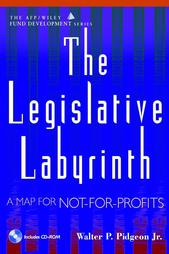 Legislative Labyrinth: A Map for Not-for-Profits
