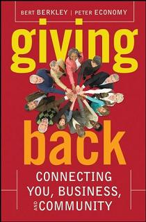 Giving Back: Connecting You,