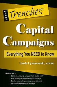 Capital Campaigns: Everything You NEED to Know