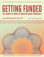 Getting Funded: The Complete Guide to Writing Grant Proposals 5th Edition