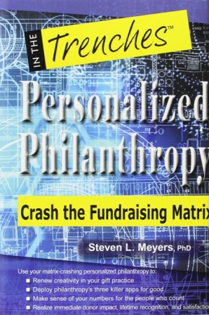 Personalized Philanthropy