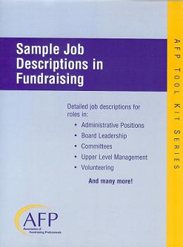 AFP Tool Kit Series #1: Sample Job