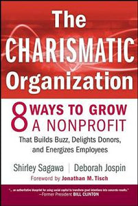 The Charismatic Organization