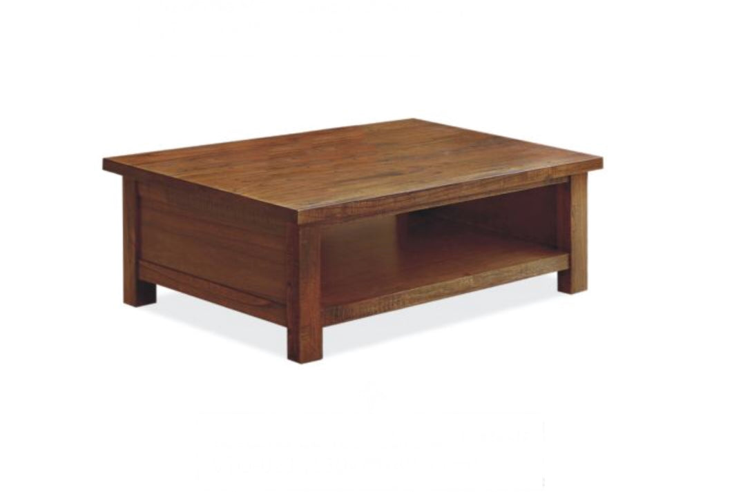 TUSCANY OPEN COFFEE TABLE