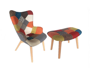 DARLENE ARM CHAIRS
