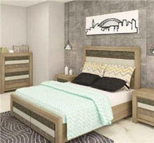 CHATEAU KING BED WITH DRAWERS