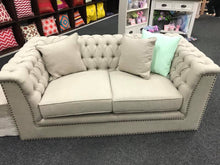 MADELINE 2 SEATER LOUNGE