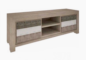 CHATEAU TV UNIT 2 DOORS