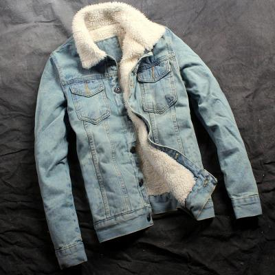 Drago Warm Denim Jacket