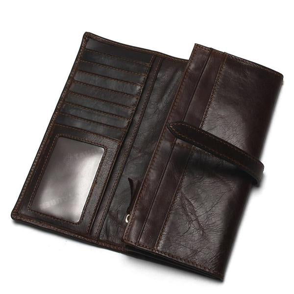 Piero Leather Wallet