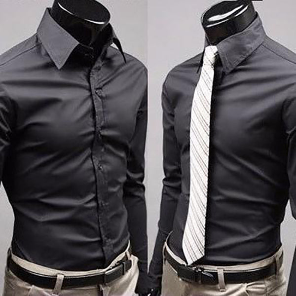 Mauricio Dress Shirt
