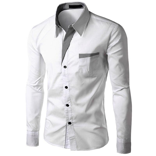 Moore Dress Shirt