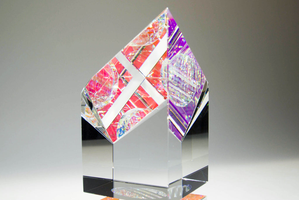 owain pinnacle optical crystal sculpture by glass sculptor jack storms-22