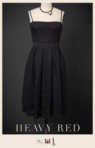 Lonely French Flirtation Dress
