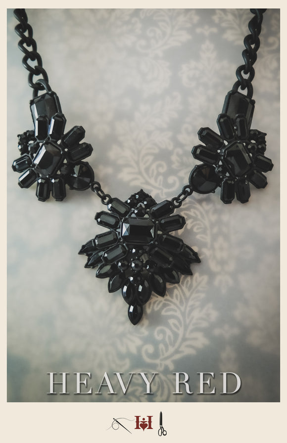 Dresden Nights Necklace