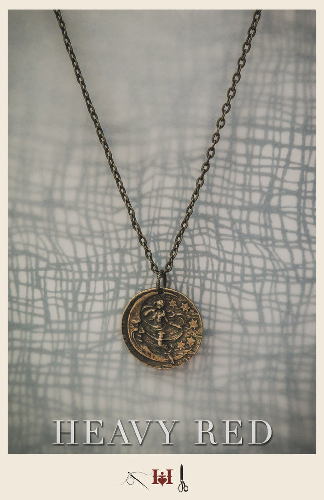 Lunar Whims Necklace