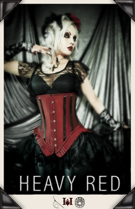 Affection's Dispossession Waist Cincher
