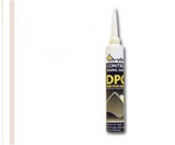 N-virol Damp-proofing cream 400ml Cartridge