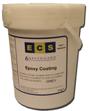 Safeguard ECS Epoxy Floor Coating