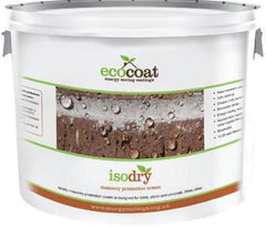 ECOCOAT Masonry Protection Cream 10Ltr